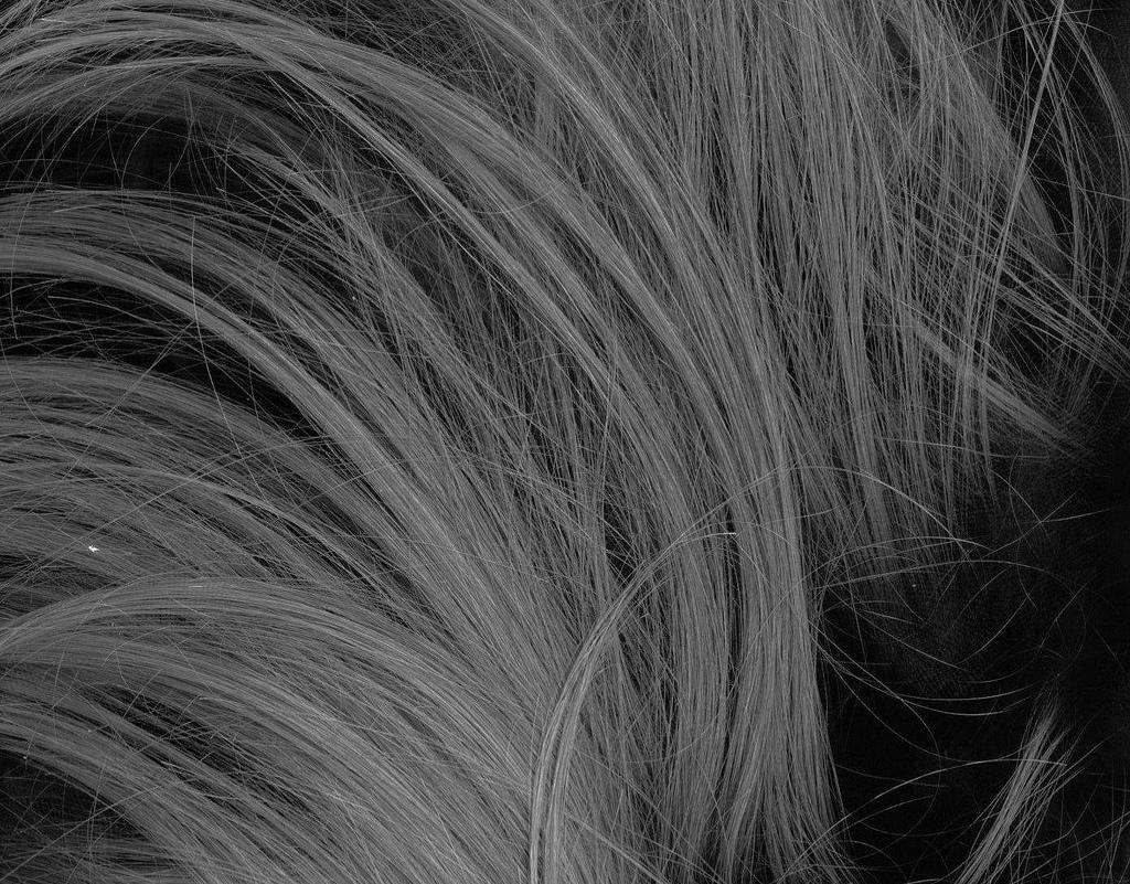 rüyada ağarmış saç görmek