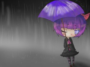 rüyada şemsiye ile uçmak