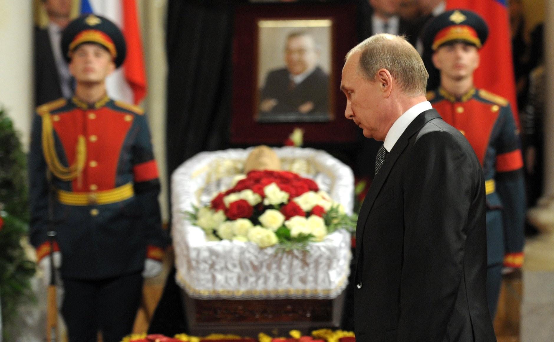 Rüyada Başbakanın Öldüğünü Görmek