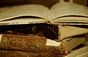 Rüyada Eski Kitap Görmek