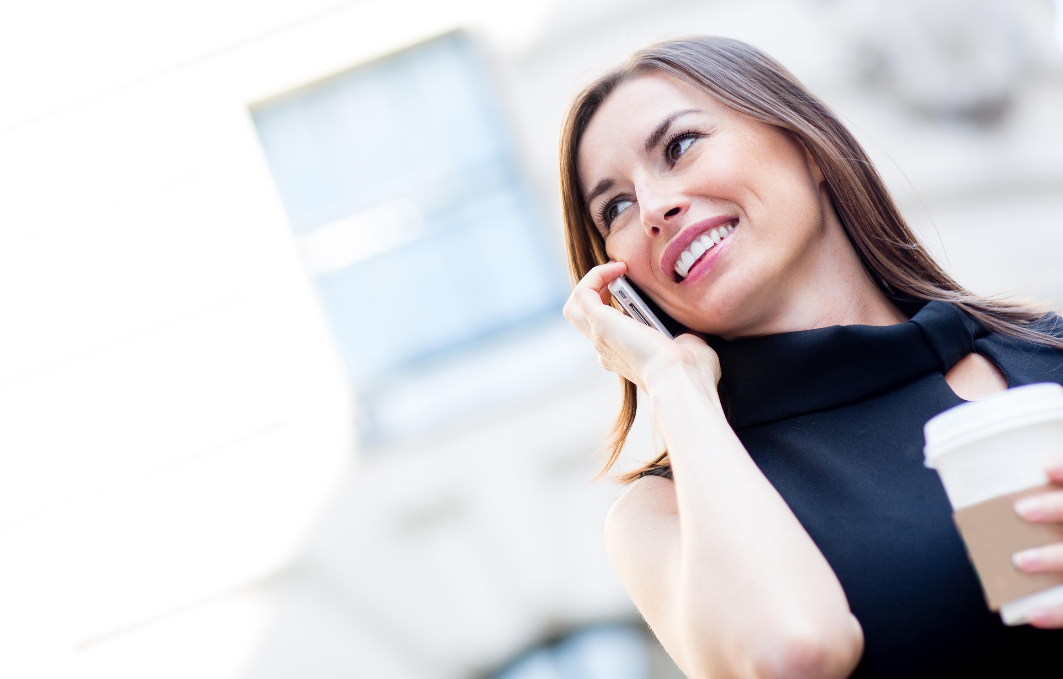 Rüyada Telefonla Aramak