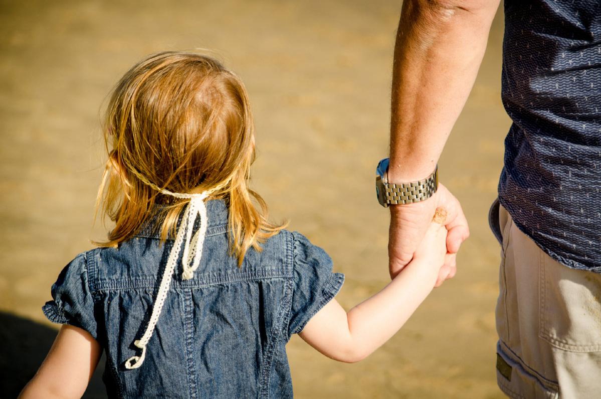 Rüyada Kız Çocuğunu Pazarda Kaybedip Arayıp Bulmak