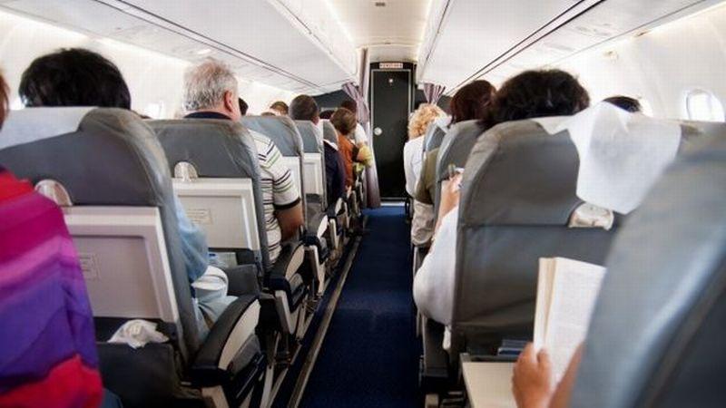 Rüyada Uçağın İçinde Olmak