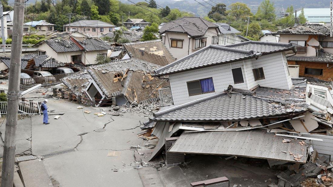 Rüyada deprem görmek ve kurtulmak