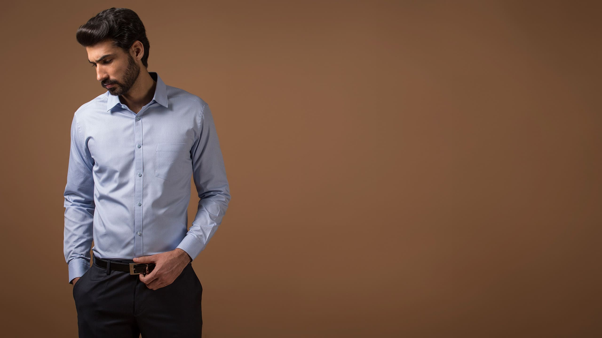 Rüyada Mavi Gömlek Giydiğini Görmek