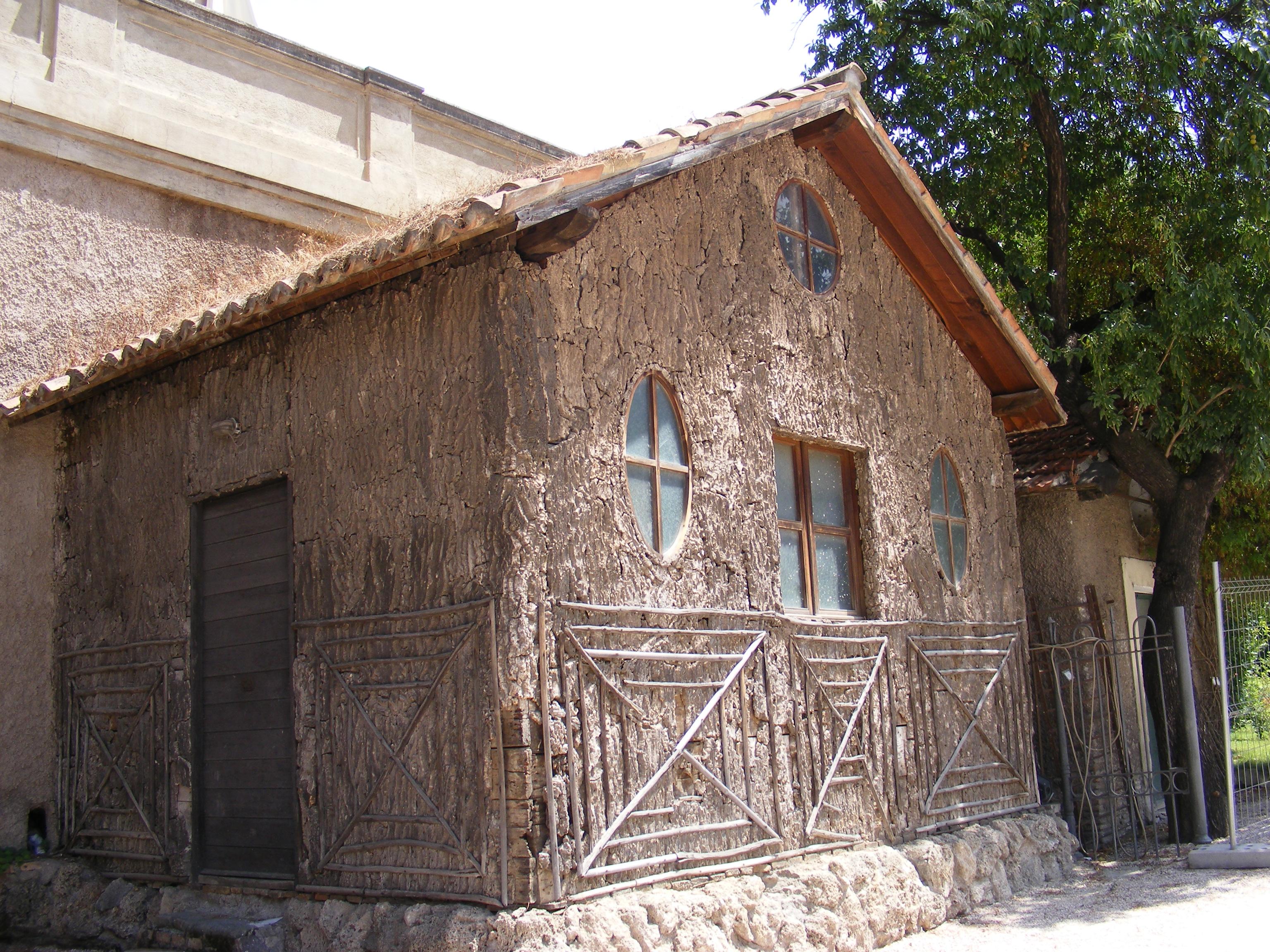 Rüyada Eski Bir Ev Görmek