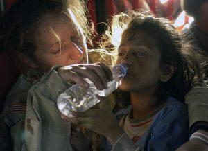 Rüyada Su içmek Ama Doymamak