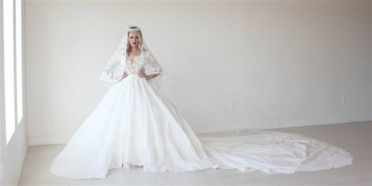 Rüyada Evli Birinin Gelinlik Giydiğini Görmek