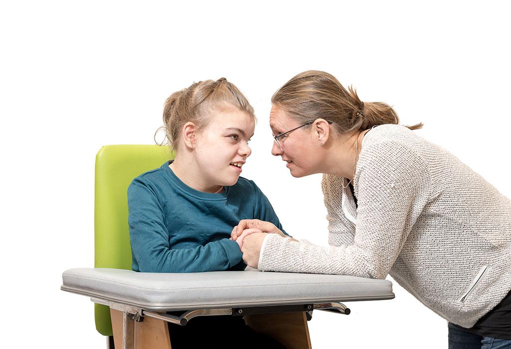 Rüyada Zihinsel Engelli Kadın Görmek