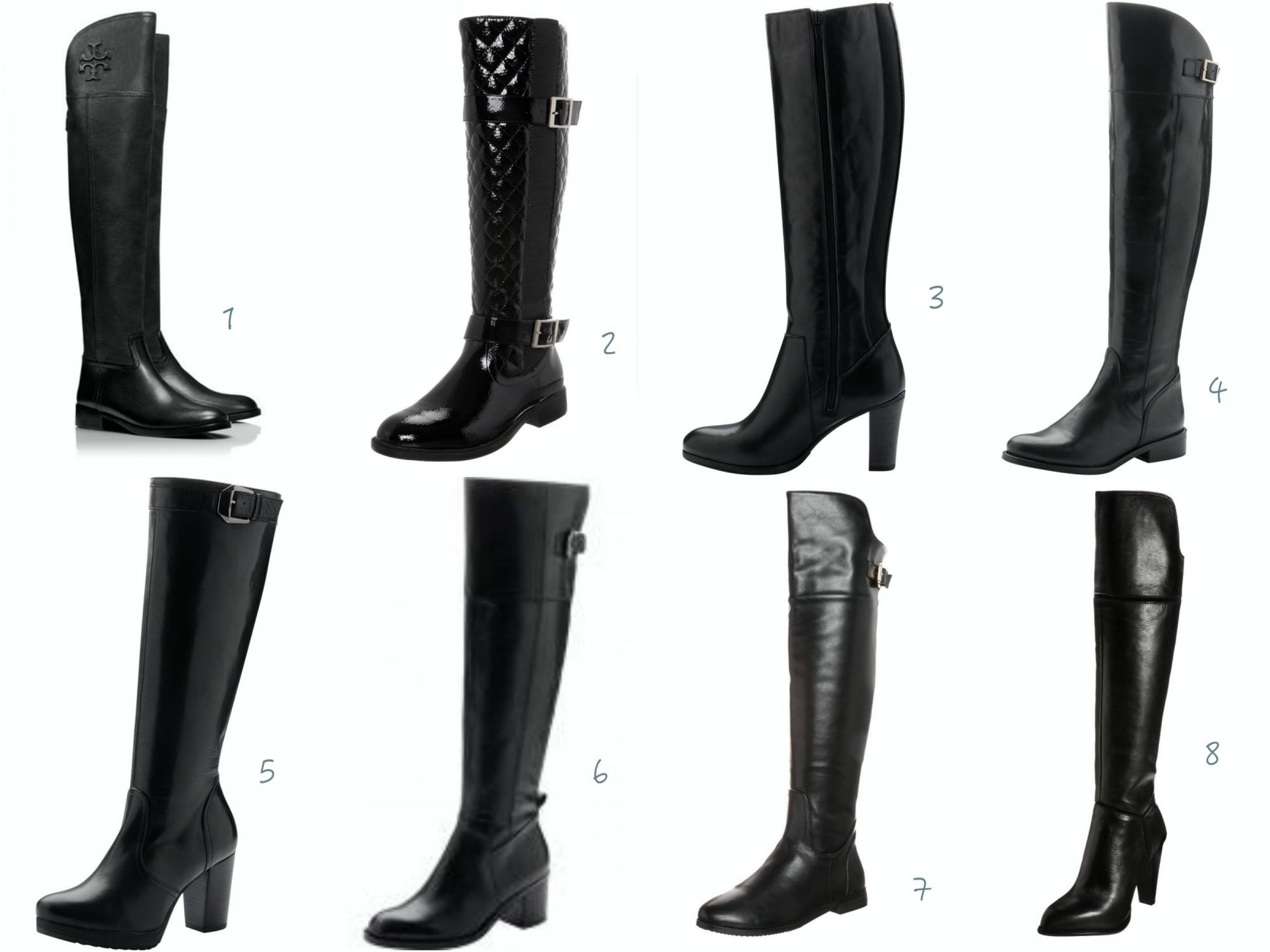 Rüyada Siyah Çizme Giymek