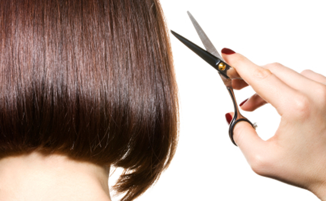 Rüyada Saç Kesmek ve Saçı Yakmak