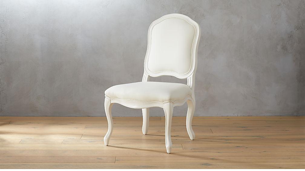 Rüyada Beyaz Sandalye Görmek ve Oturmak