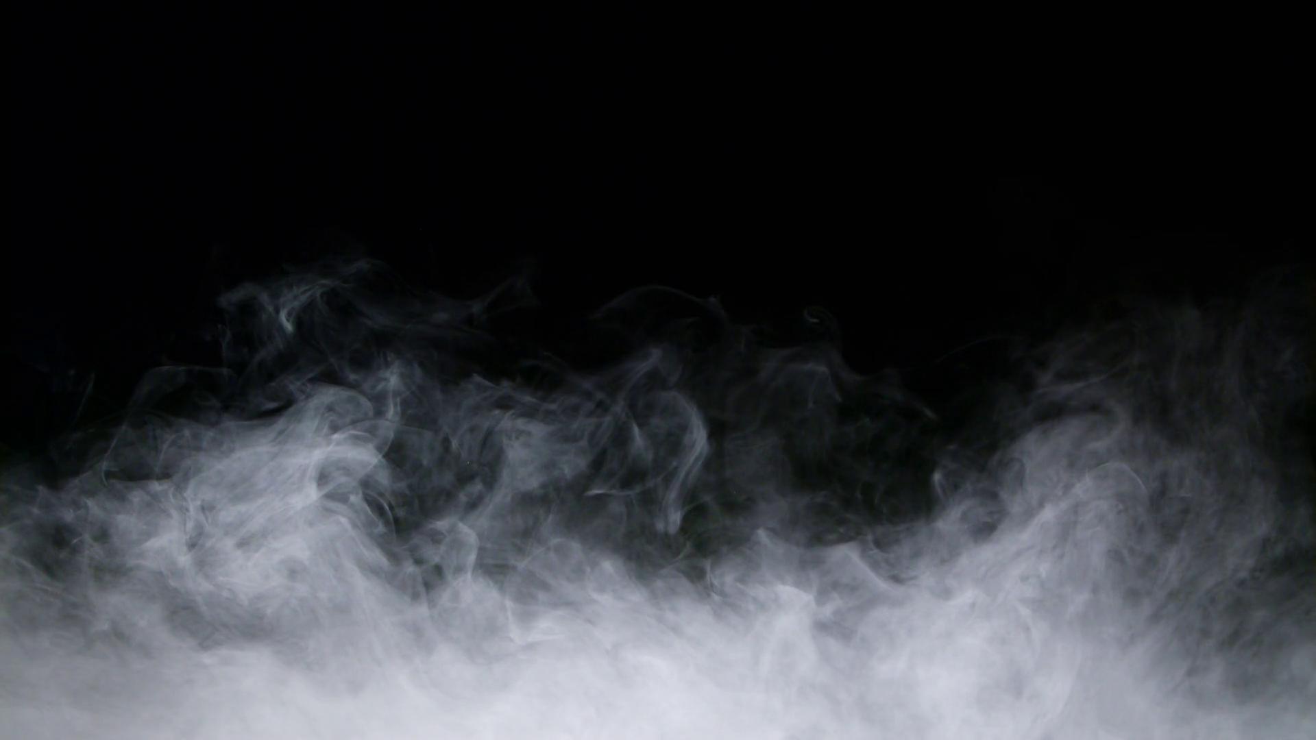Rüyada Kara Yoğun Duman Görmek