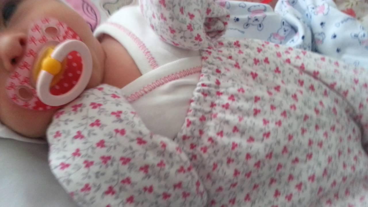 Rüyada Hastanede Yeni Doğan Bebeğin Konuşması