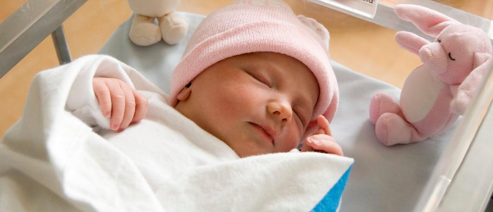 Rüyada Yeni Doğan Bebeğin Aniden Konuşması