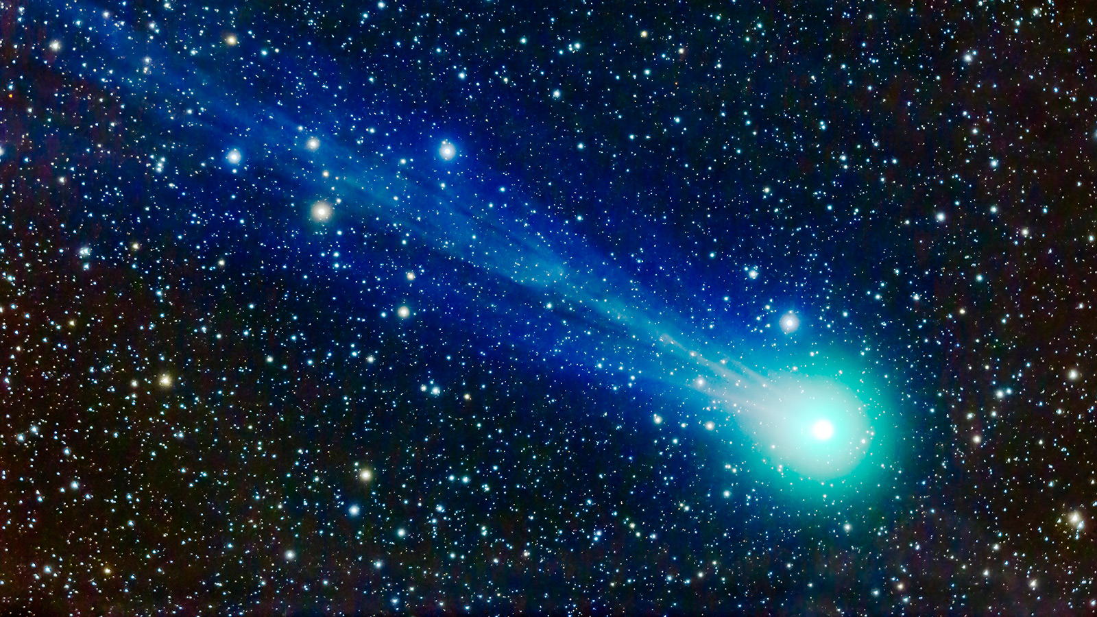 Rüyada Yıldız Kayarken Dilek Tutmak