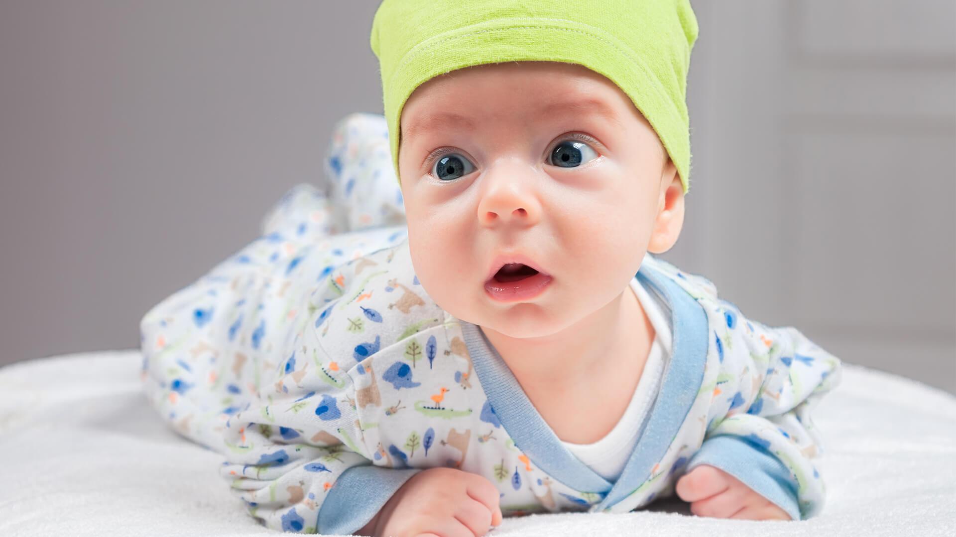 Rüyada Küçük Bebeğin Kaka Yaptığını Görmek
