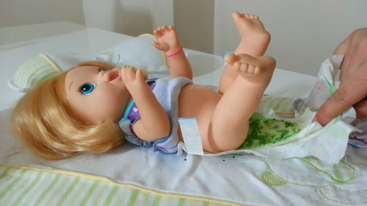 Rüyada Bebeğin Kaka Yaptığını Rahatladığını Görmek