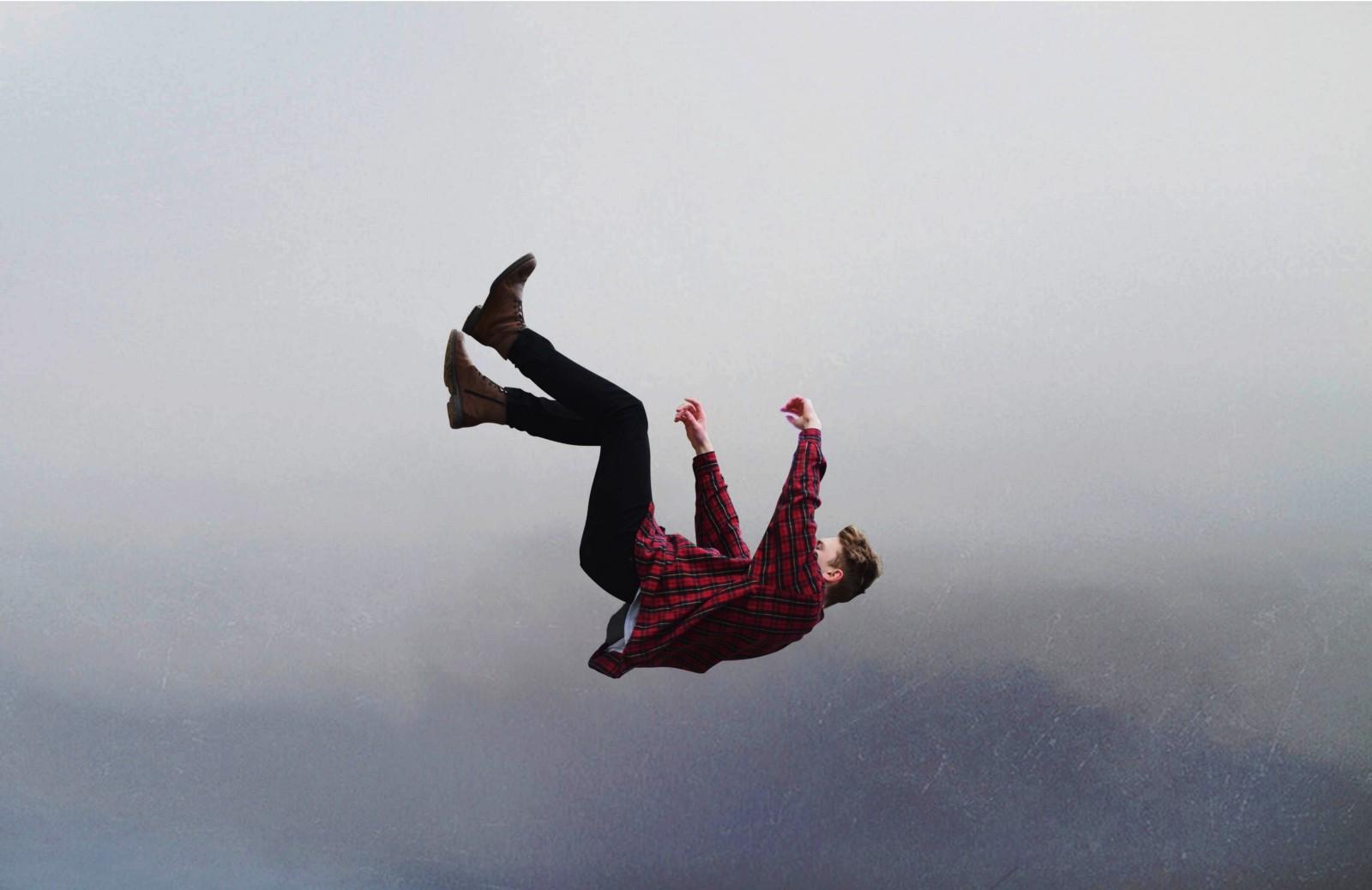Rüyada Çocuğun Balkondan Düştüğünü Görmek