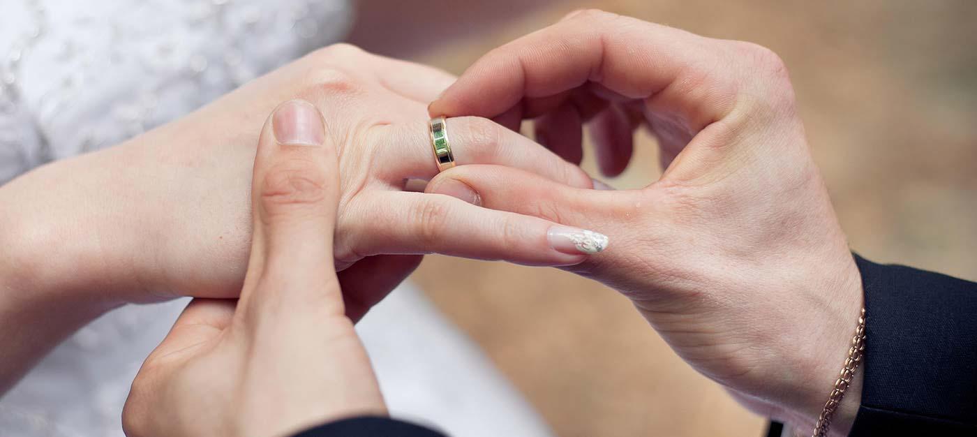 Rüyada Düğünle Evlilik Görmek