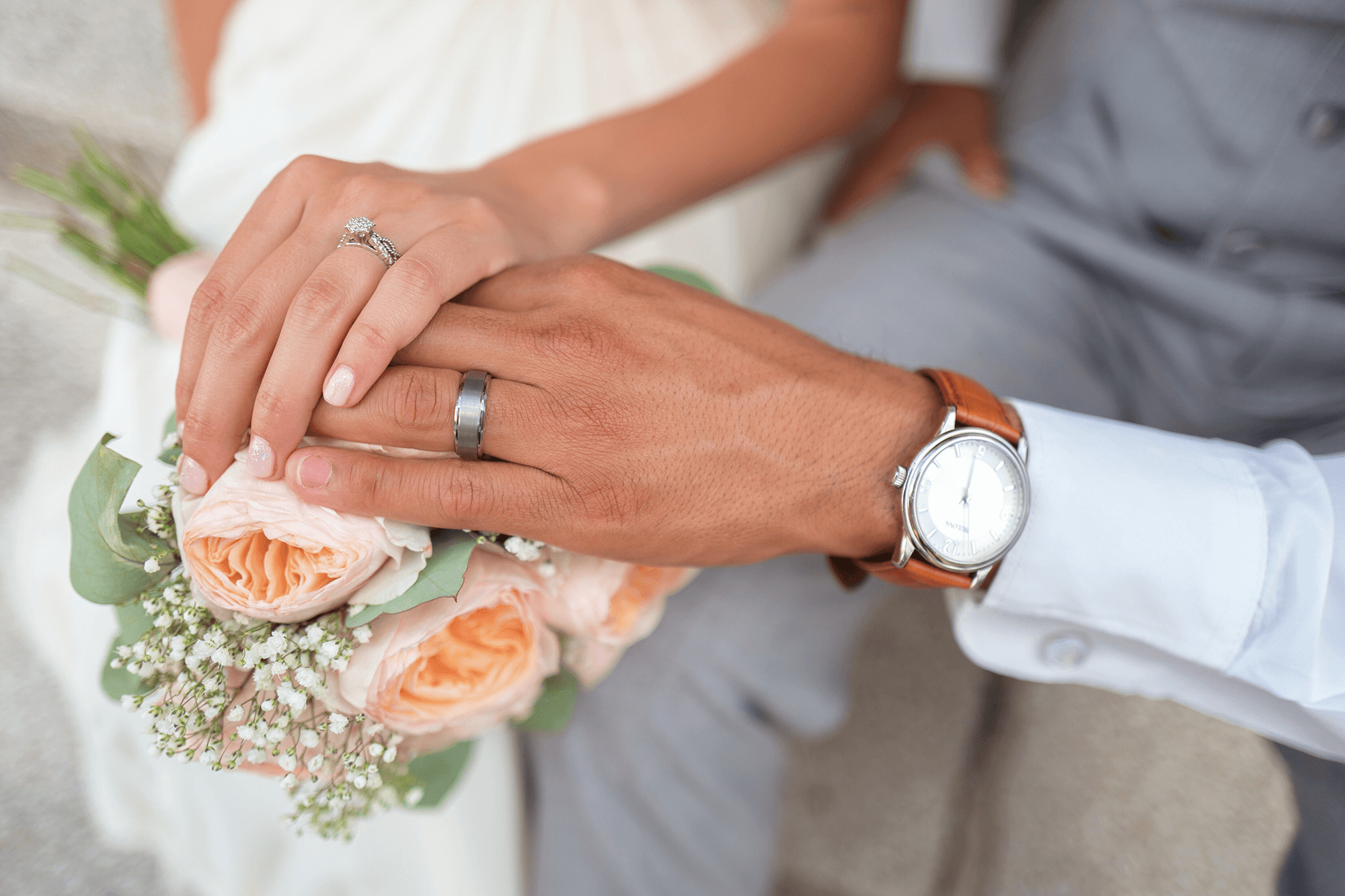 Rüyada Evlilik Görmek