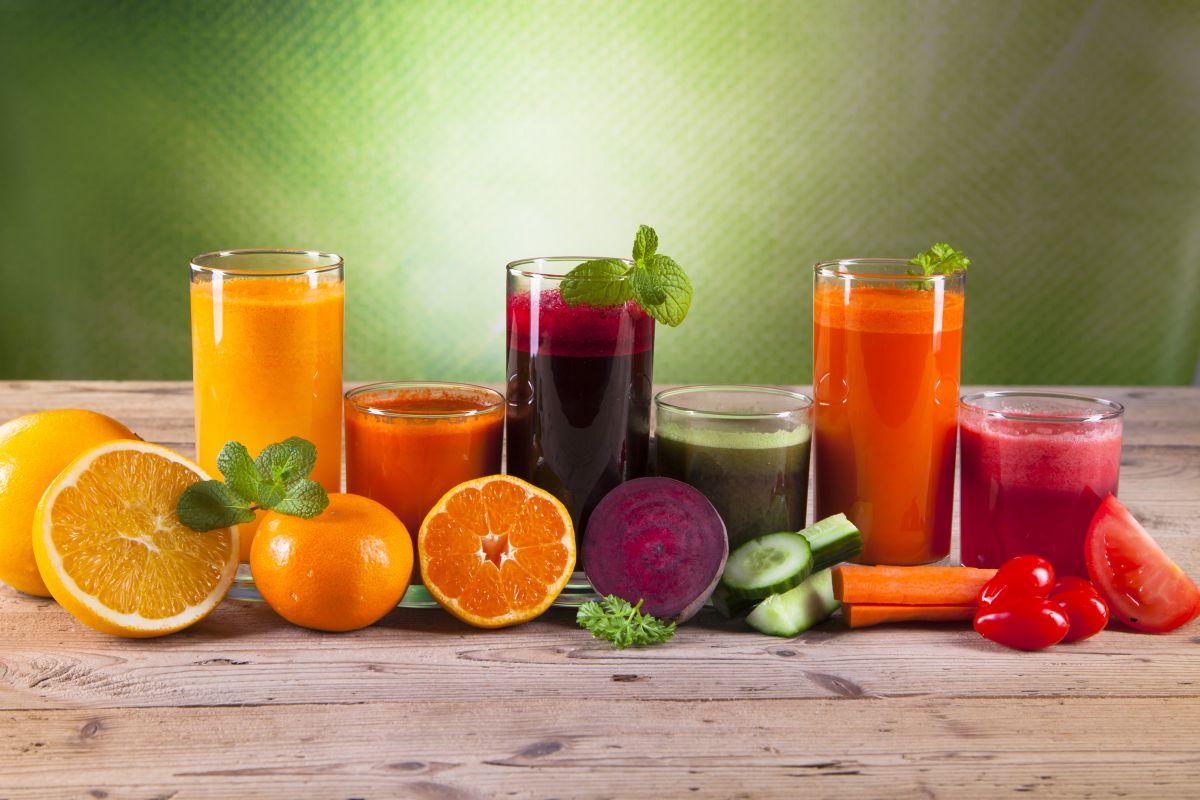 Rüyada Meyve Suyu içmek