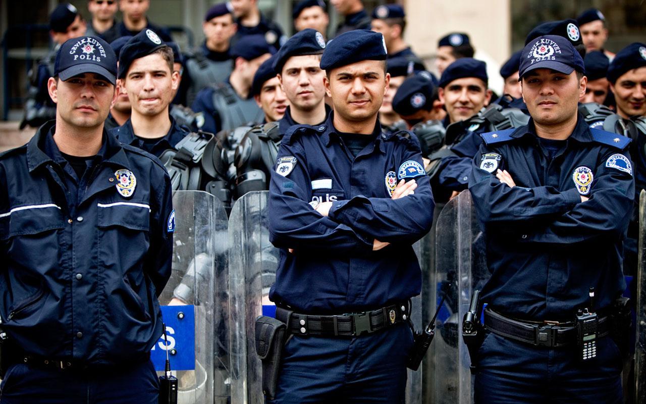 Rüyada Polis Tarafından Aranmak