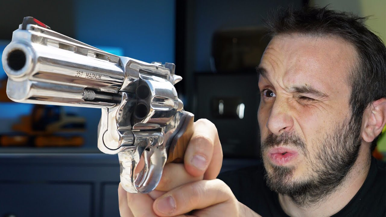 Rüyada Birinin Seni Silahla Öldürmeye Çalışması