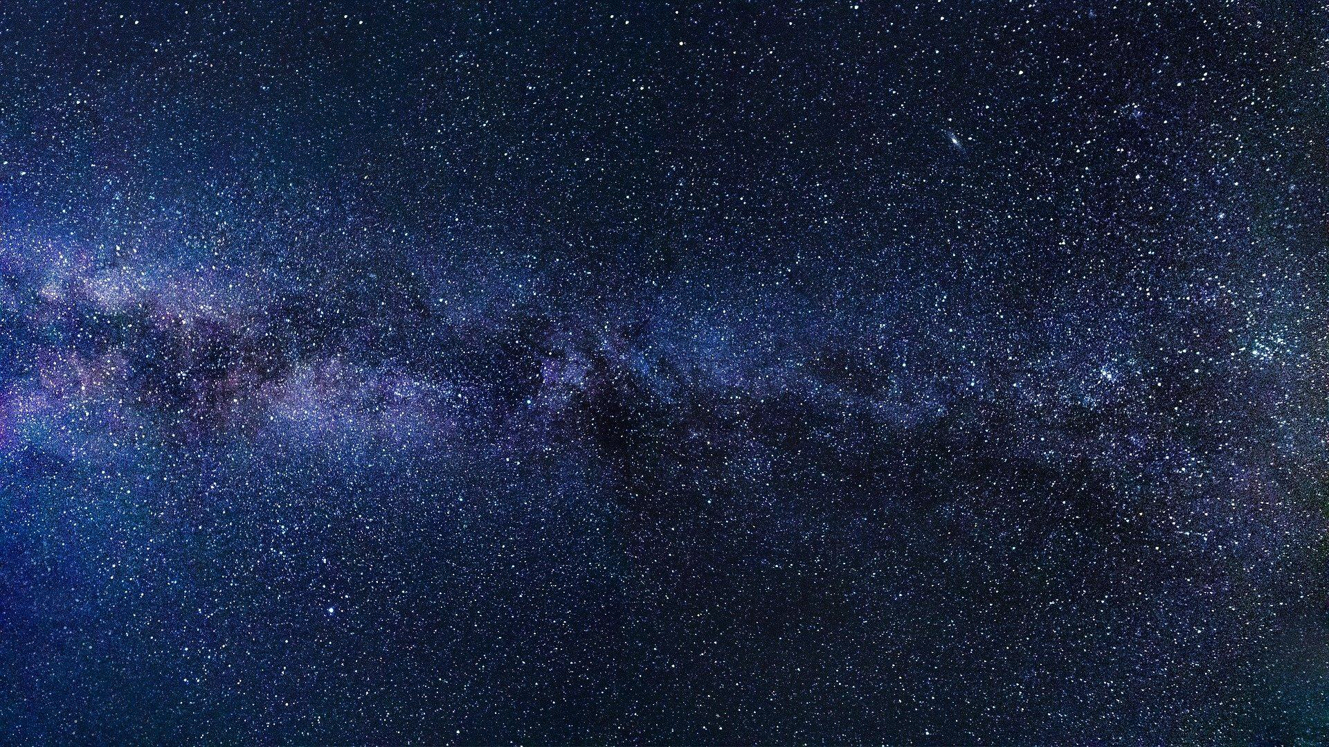 Rüyada Gökyüzünde Yıldız Topluluğu Görmek