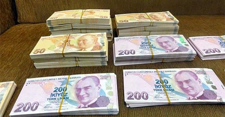 Rüyada TopluKağıt Para Görmek