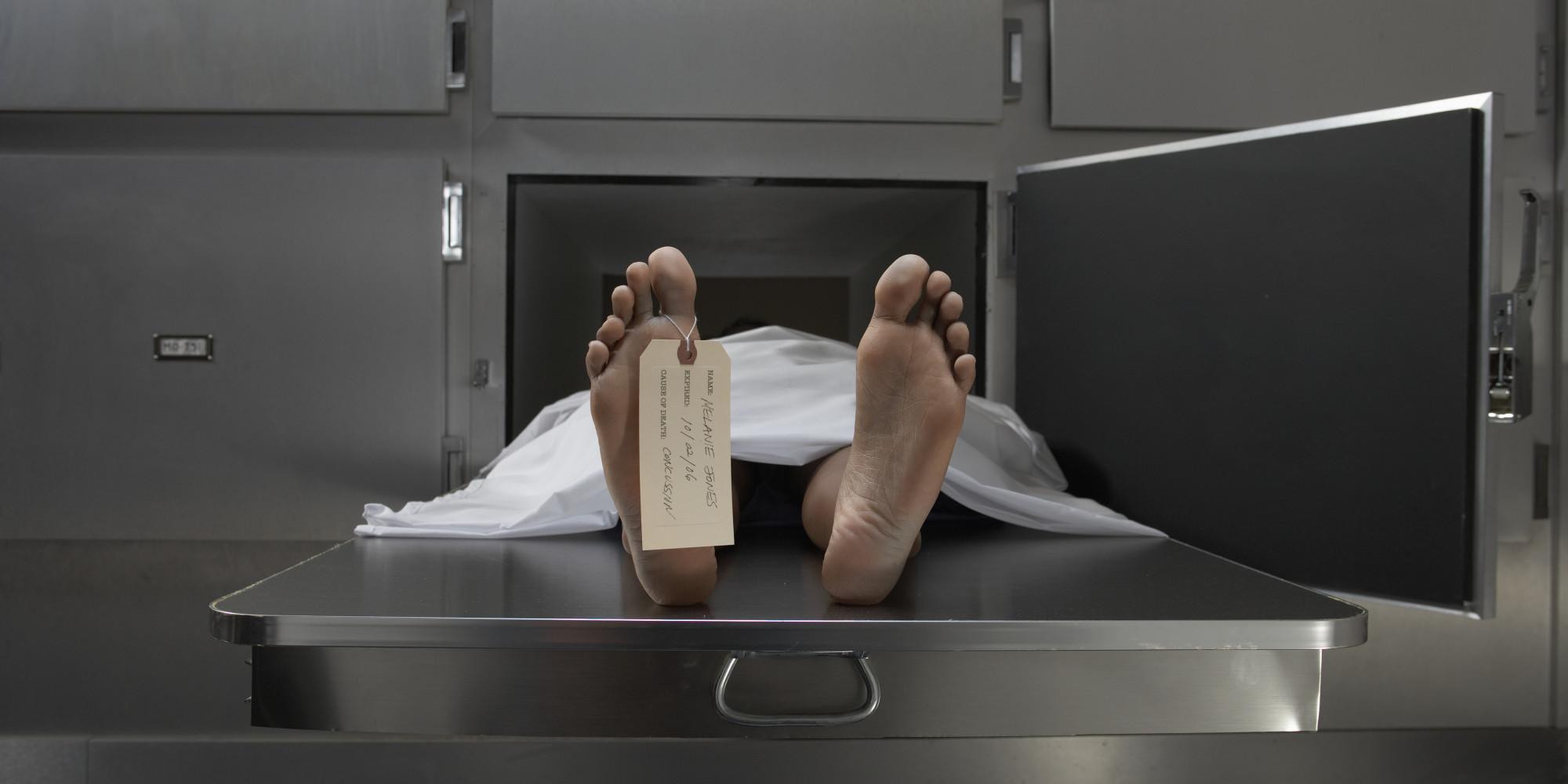 Rüyada Hastanede Tanıdık Birinin Öldüğünü Görmek