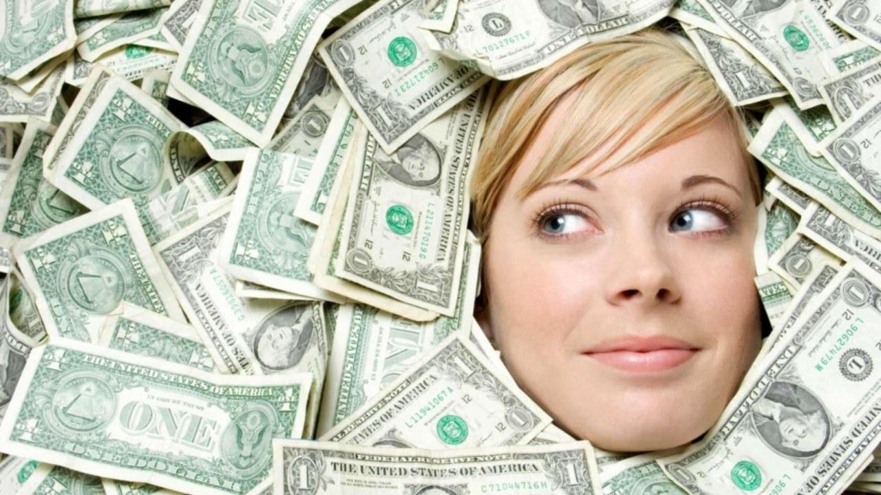 Rüyada Desteyle Kağıt Para Görmek