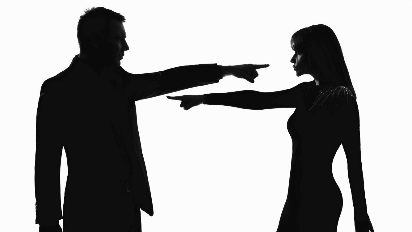 Rüyada En Yakın Arkadaşınla Kavga Etmek