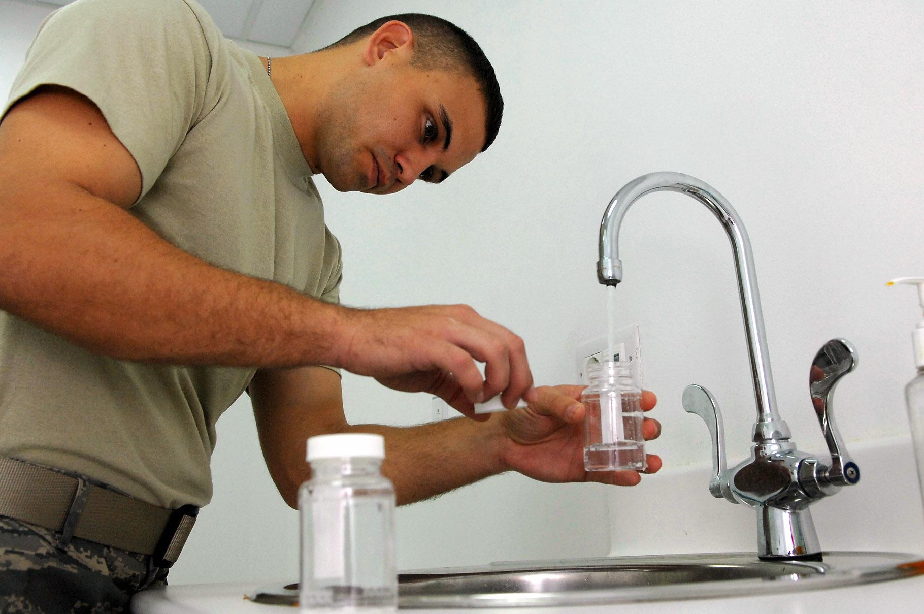 Rüyada Musluktan Su Aktığını Görmek