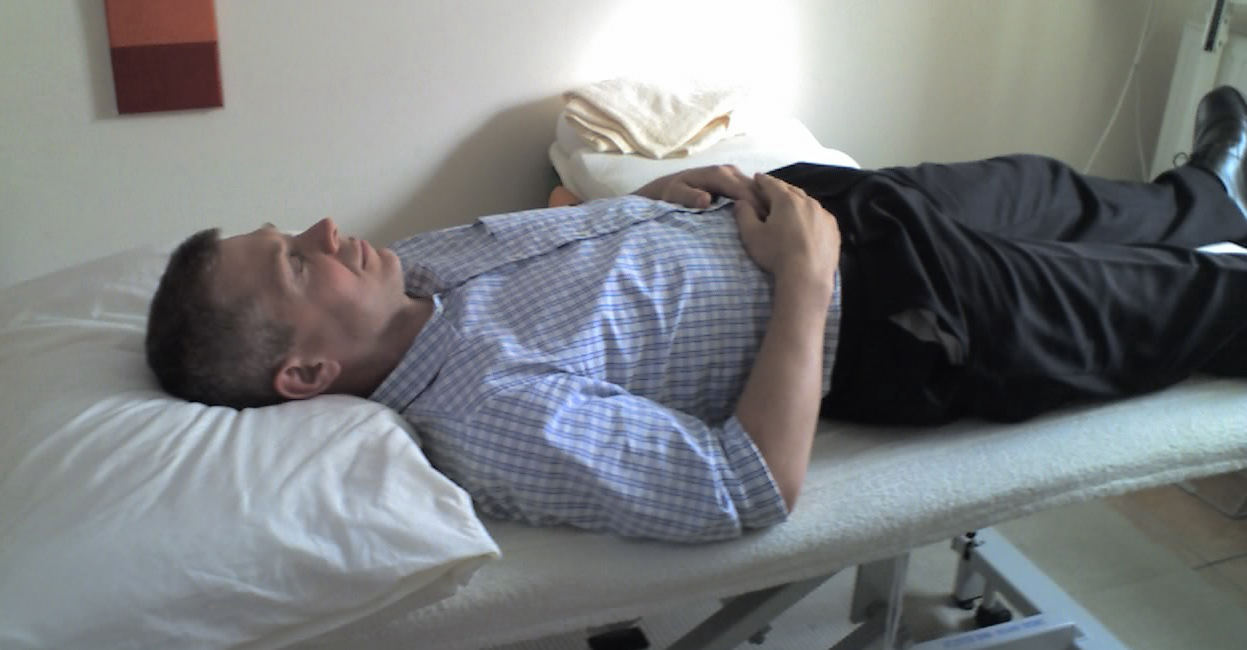 Rüyada Babanın Hasta Olduğunu Görmek
