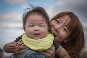 Rüyada Bebek Emziren Kadın Görmek