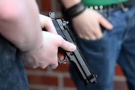 Rüyada Birinin Silahla Vurulduğunu Görmek