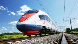 Rüyada Hızlı Trene Bindiğini Görmek