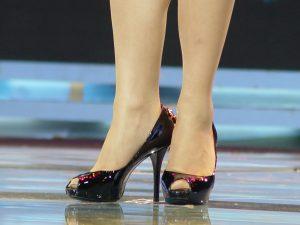 Rüyada Siyah Topuklu Ayakkabı Giymek