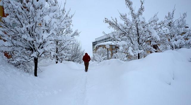 Rüyada Evin İçine Gece Kar Yağdığını Görmek