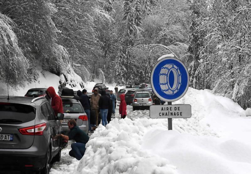 Rüyada Evin İçine Kar Yağdığını Görmek