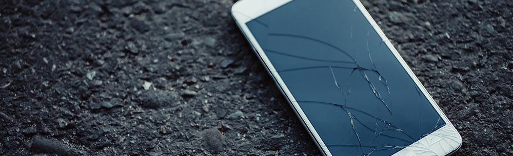 Rüyada Telefonun Ekranın Kırıldığını Görmek