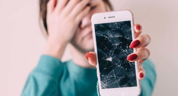 Rüyada Cep Telefonun Düşüp Kırıldığını Görmek