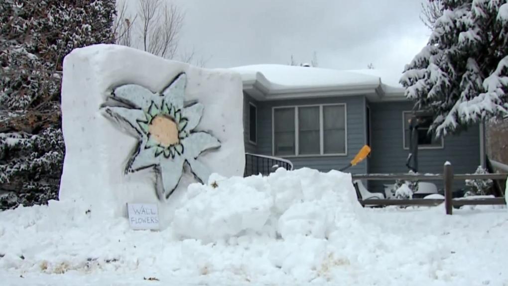 Rüyada Evin İçine Kar Yağmış Olduğunu Görmek