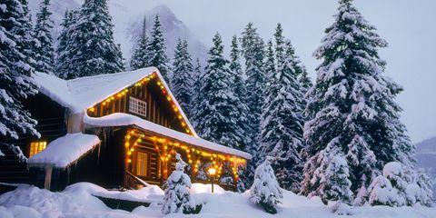 Rüyada Evin Üzerine Kar Yağdığını Görmek