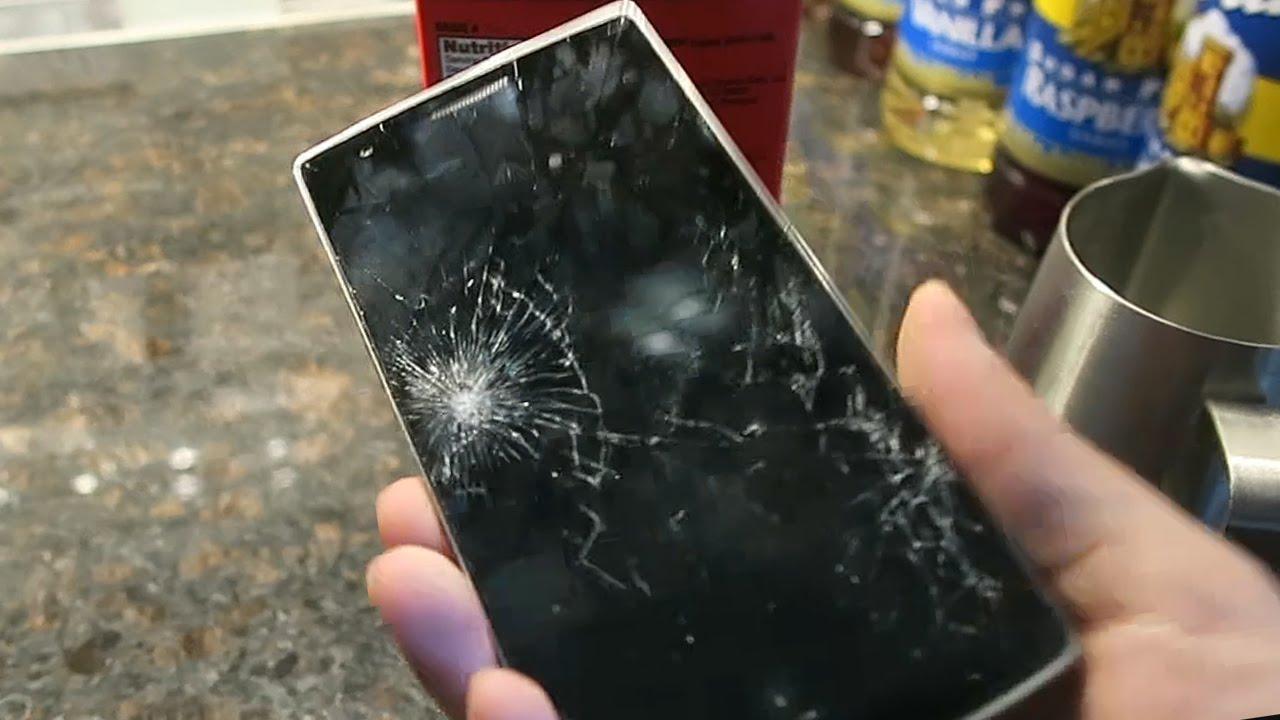 Rüyada Telefonun Düşüp Kırıldığını Görmek