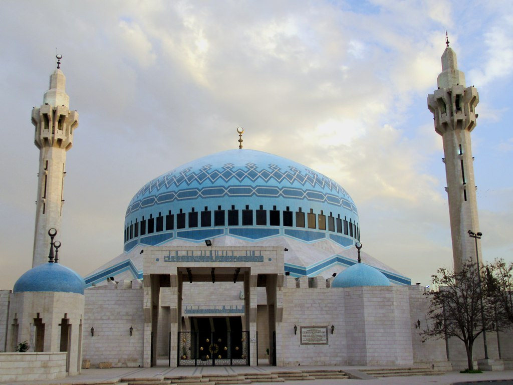 Rüyada Camide Cemaatle Namaz Kılmak