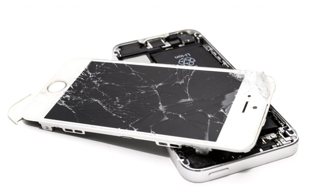 Rüyada Telefonunun Ekranının Kırıldığını Görmek