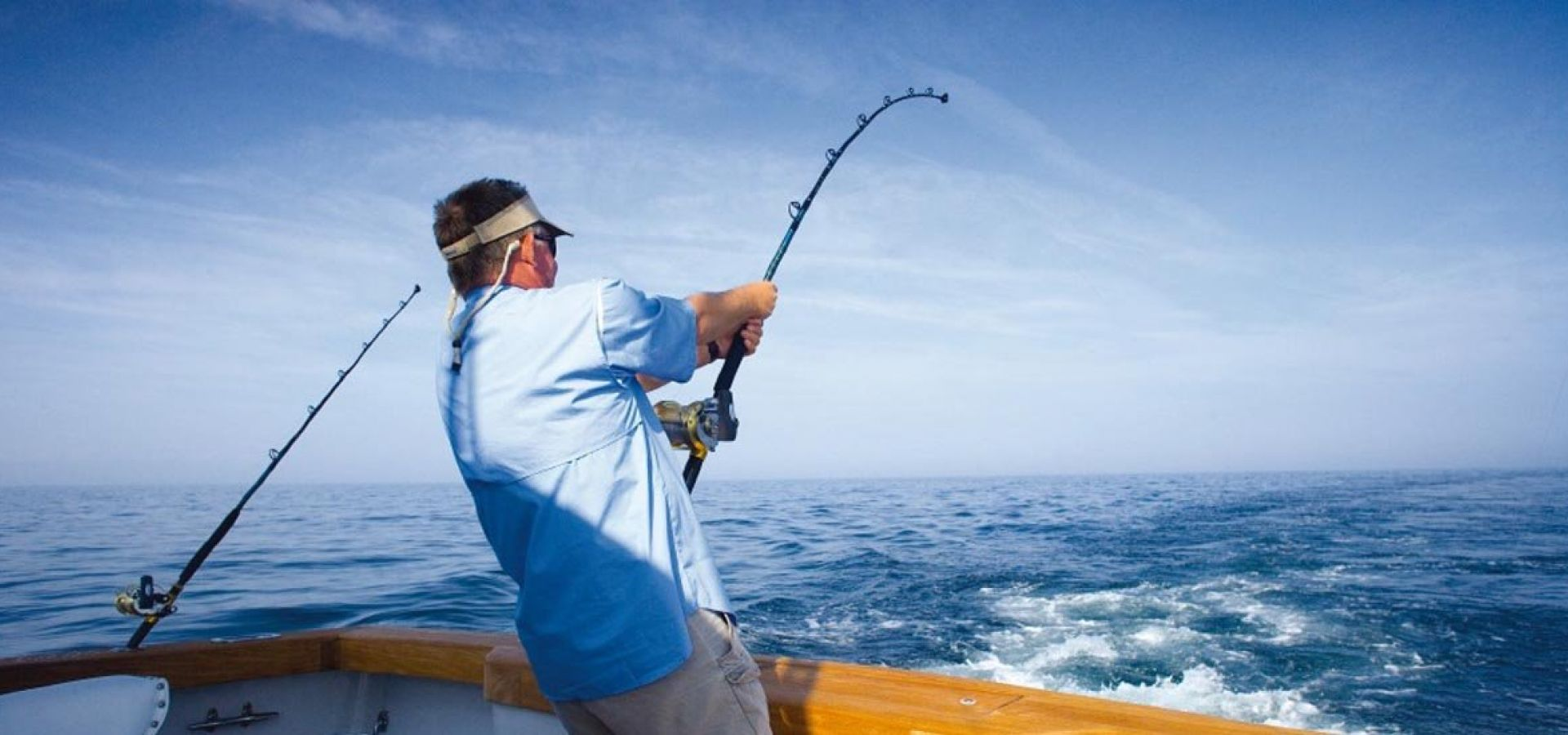 Rüyada Olta ile Balık Tutmak ve Yemek