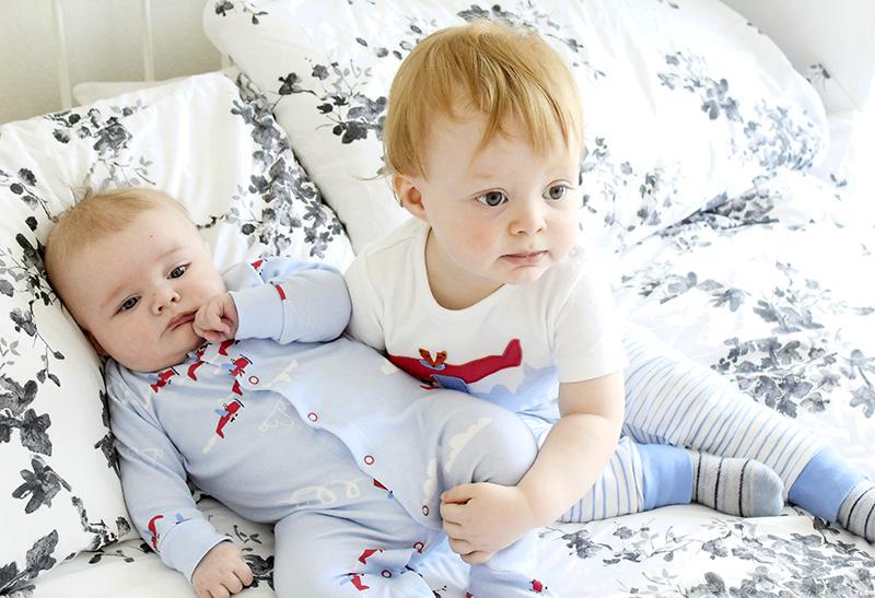 Rüyada İki Tane Erkek Çocuğu Görmek
